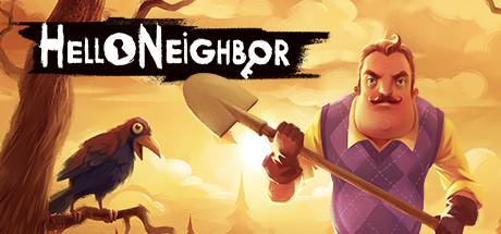 Hello Neighbor Free Download v1.4