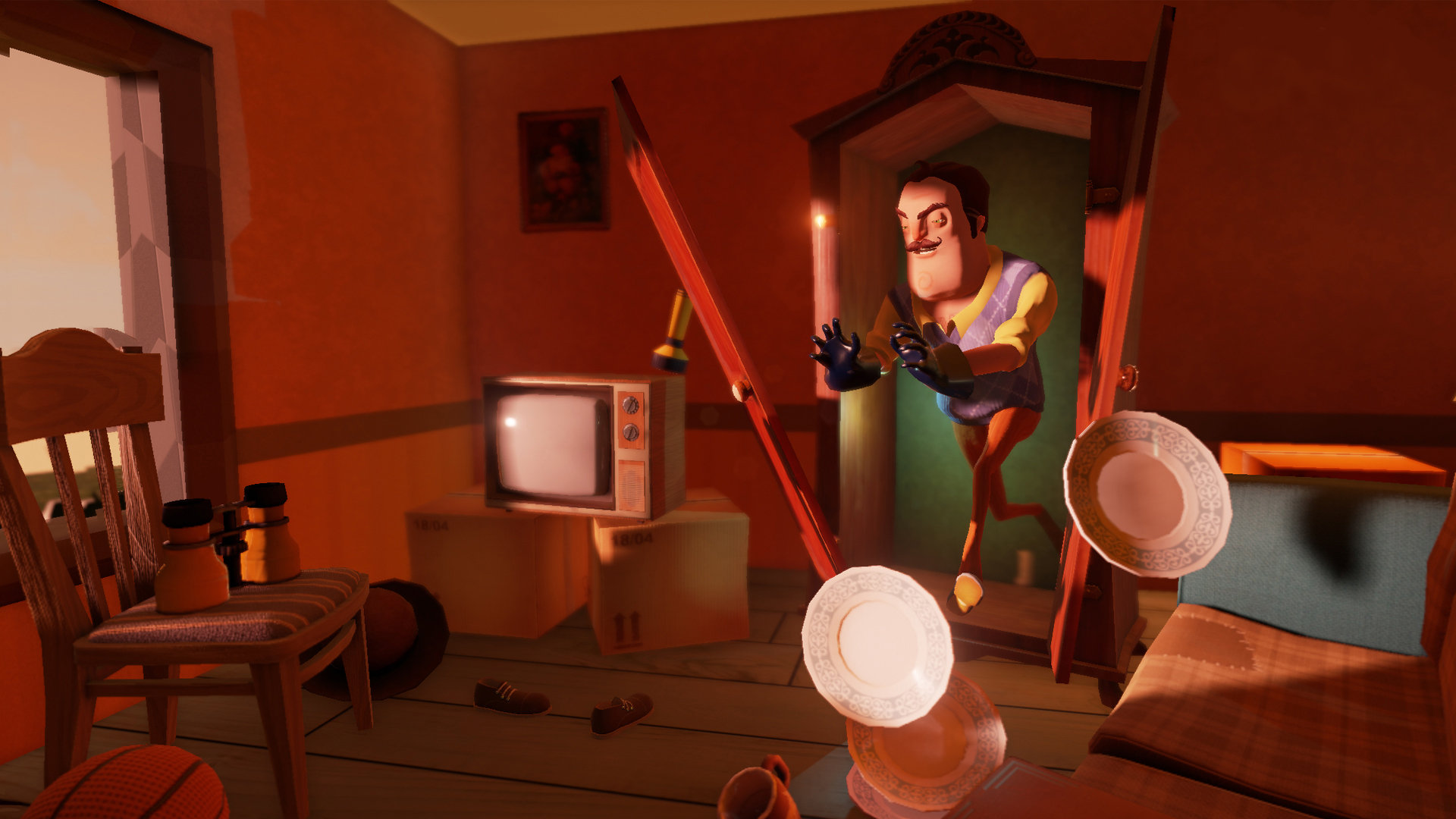 Find the best laptop for Hello Neighbor