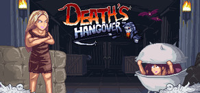 Death's Hangover cover art
