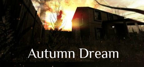 Autumn Dream cover art