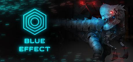 Teaser image for Blue Effect VR