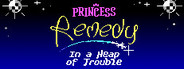 Princess Remedy 2: In A Heap of Trouble