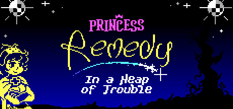 Save 100% on Princess Remedy 2: In A Heap of Trouble on Steam