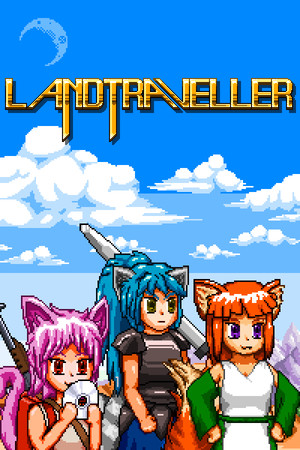 LandTraveller poster image on Steam Backlog