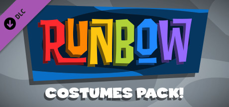 Runbow - Costumes and Music Pack