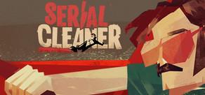 Serial Cleaner cover art