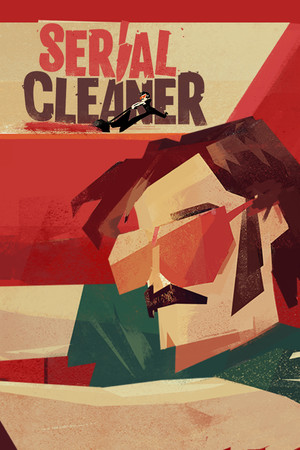 Serial Cleaner poster image on Steam Backlog
