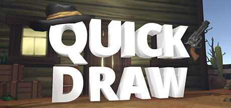 Quick Draw On Steam