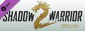 Shadow Warrior 2 - Digital Artbook-dlc