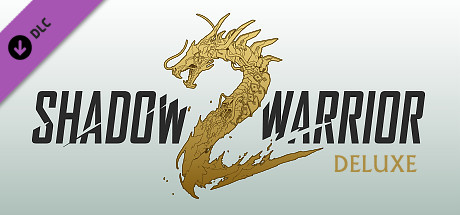 Shadow Warrior 2 - Digital Artbook
