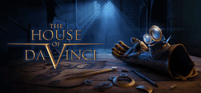The House of Da Vinci cover art