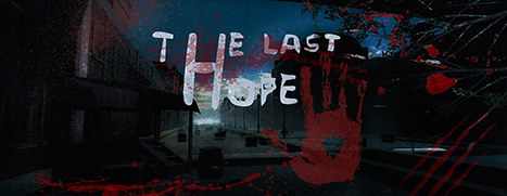 The Last Hope - 最后的希望