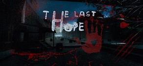 The Last Hope cover art
