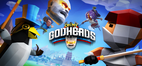 Teaser image for Oh My Godheads