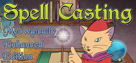 Teaser image for Spell Casting: Meowgically Enhanced Edition