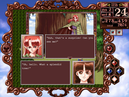 Princess Maker 2 Refine 3