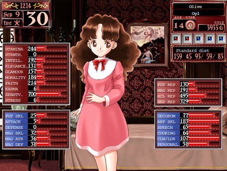 Princess Maker 2 Refine 2