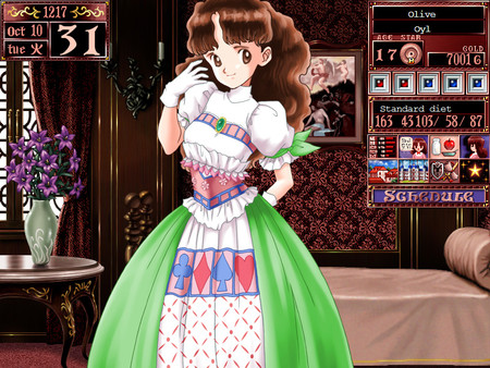Princess Maker 2 Refine 7