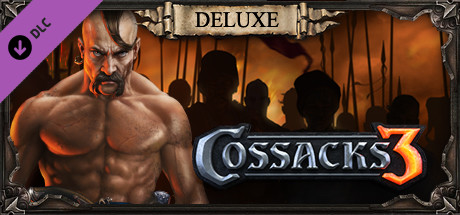 Cossacks 3: Digital Deluxe Upgrade