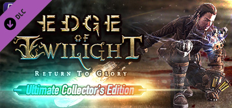 Edge of Twilight – Ultimate Collector's Edition