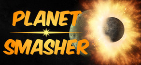Planet Smasher cover art