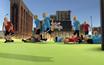 Footbrawl Playground by  Screenshot