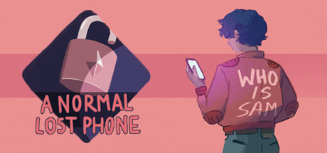 Teaser image for A Normal Lost Phone