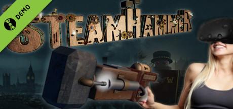 SteamHammerVR Demo