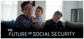 We The Voters: The Future of Social Security cover art
