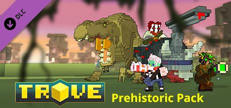 Trove Class Pack - Prehistoric