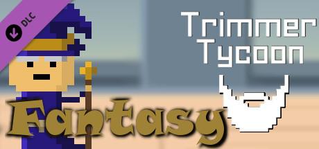 "Fantasy Skin Bundle (or ""Buy Us an Energy Drink"") - Trimmer Tycoon"