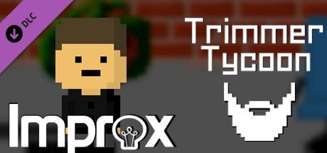 """Improx Skin Bundle (or """"Buy Us a Beer"""") - Trimmer Tycoon"""
