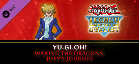 Yu-Gi-Oh! Waking the Dragons: Joey's Journey