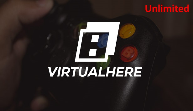 VirtualHere For Steam Link Unlimited Device Upgrade on Steam