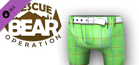Rescue Bear Operation - Golf Pants