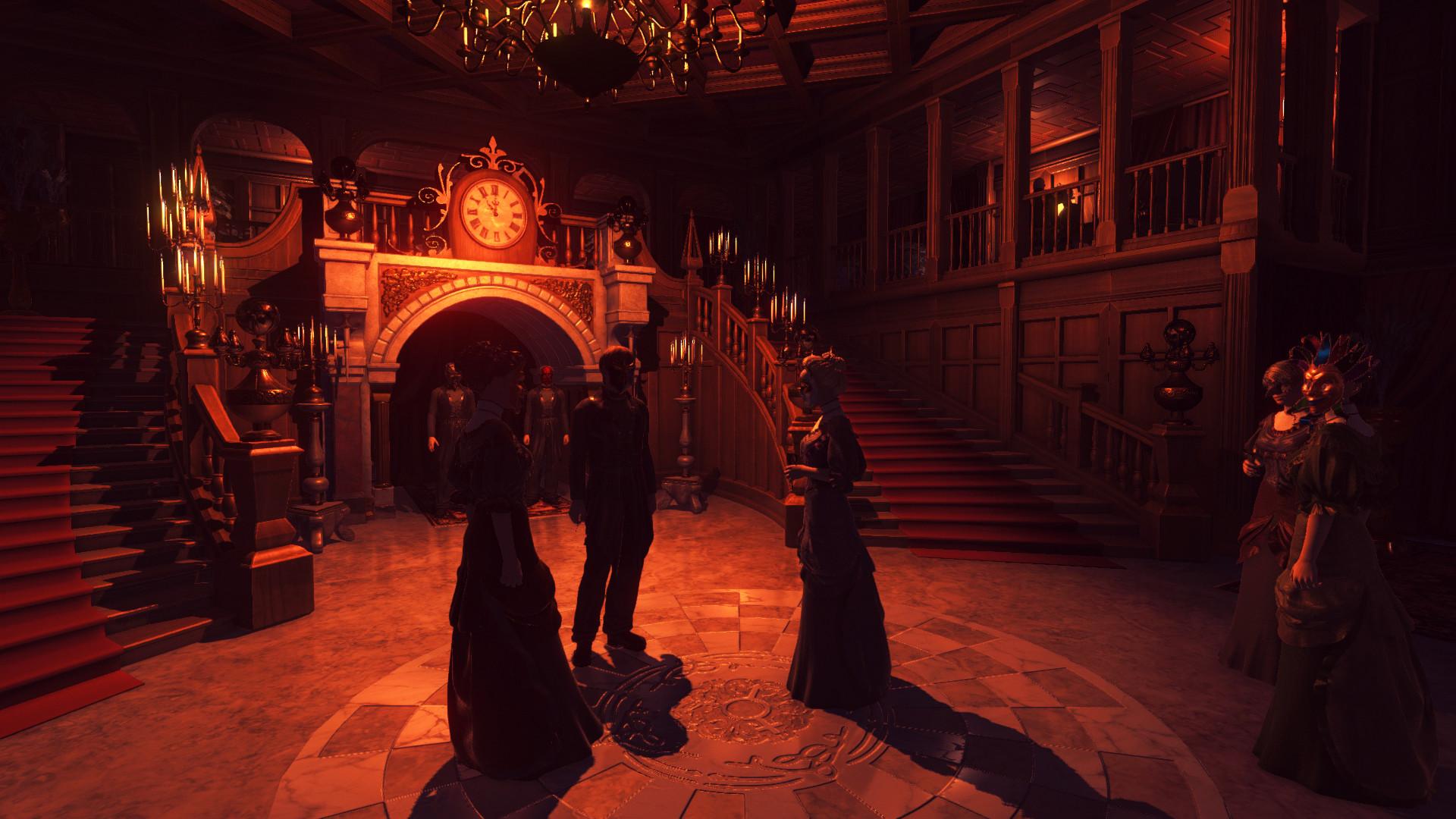 Lust for Darkness Torrent Download