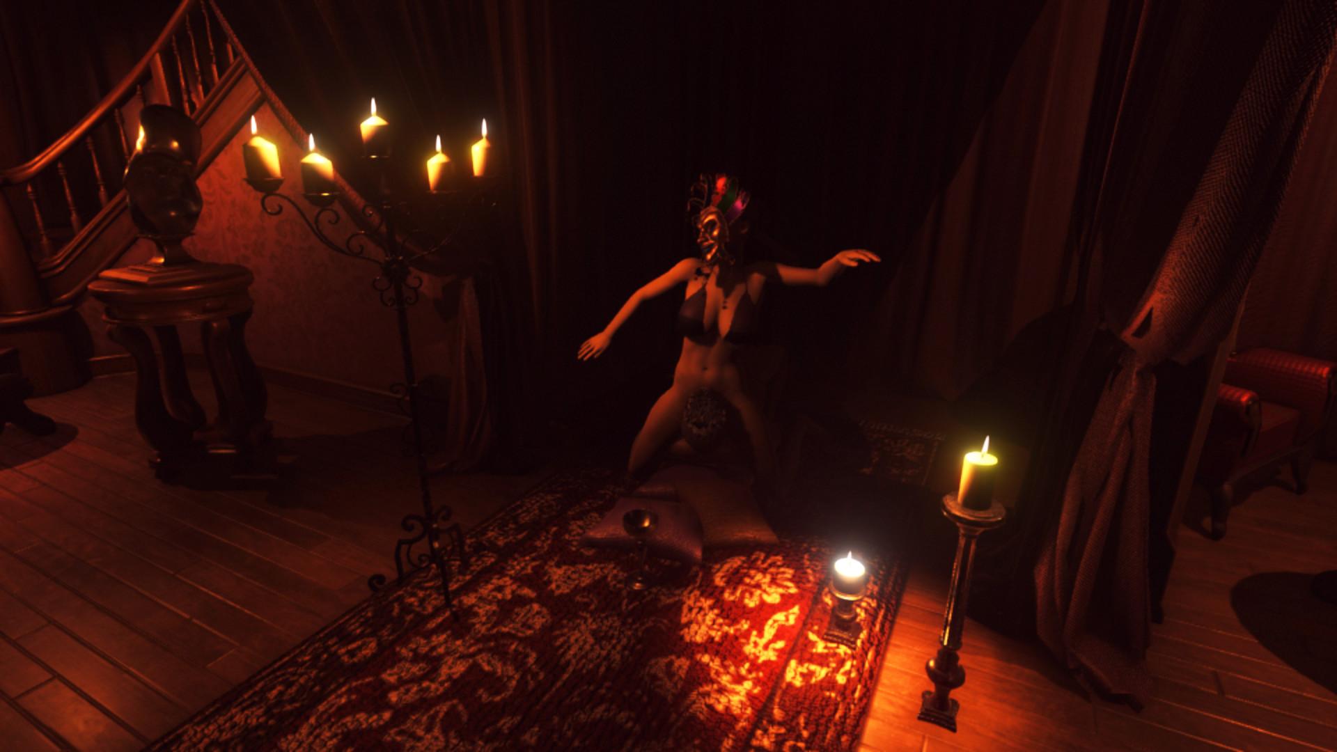 Lust for Darkness Crack Download