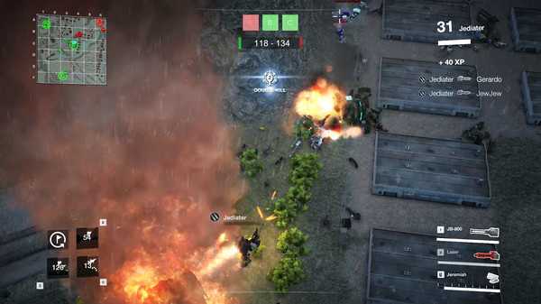 TechWars: Global Conflict and similar games - Find your next