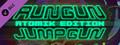 RunGunJumpGun - Soundtrack/Special Edition Upgrade Screenshot Gameplay