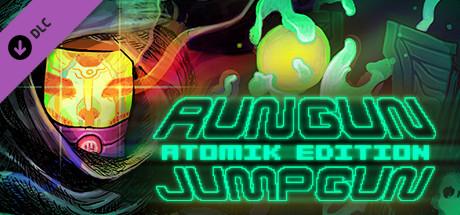 RunGunJumpGun - Soundtrack/Special Edition Upgrade