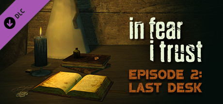 Teaser image for In Fear I Trust - Episode 2