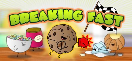 Teaser image for Breaking Fast