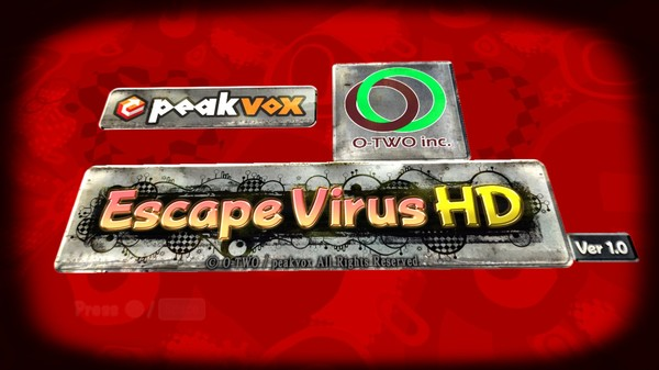 peakvox Escape Virus HD 0