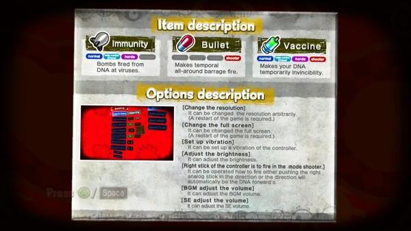 peakvox Escape Virus HD 16