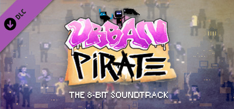 Urban Pirate: The 8-bit Soundtrack