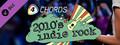 FourChords Guitar Karaoke - 2010's Indie Rock