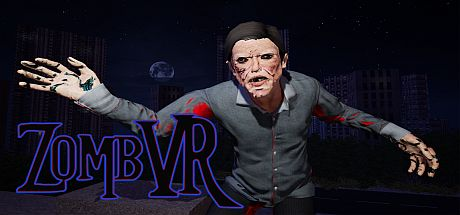 Teaser image for ZombVR