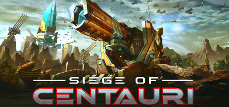 Siege of Centauri Capa