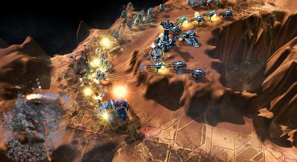 Siege of Centauri