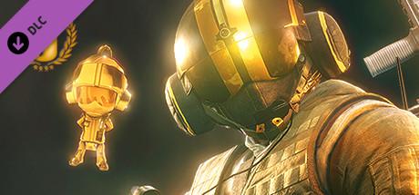 Rainbow Six Siege - Pro League Jager Set